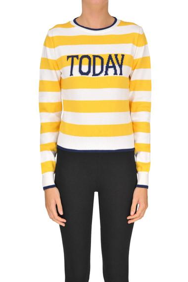 a basso prezzo 4fece 22a92 'Today' pullover