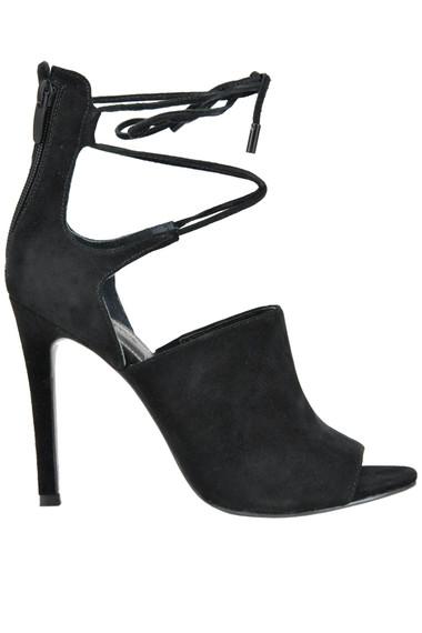 4a6d29a39 Kendall+Kylie Estella suede sandals - Buy online on Glamest.com ...