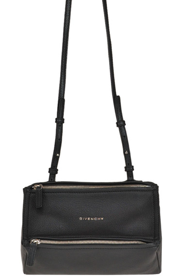 db713713acbd1 Givenchy Pandora grainy leather bag - Buy online on Glamest.com -  Glamest.com | Online Designer Fashion Outlet