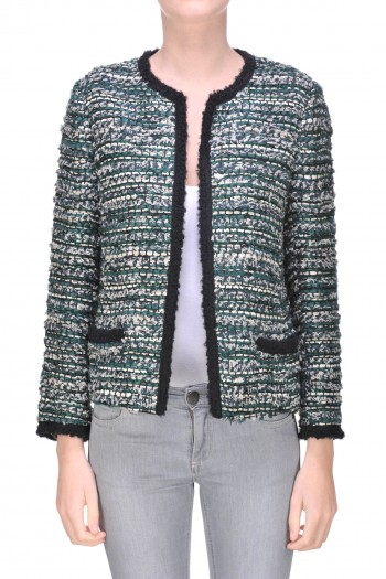 giacca modello chanel online