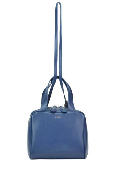 5481ed6115 Saint Paul leather backpack