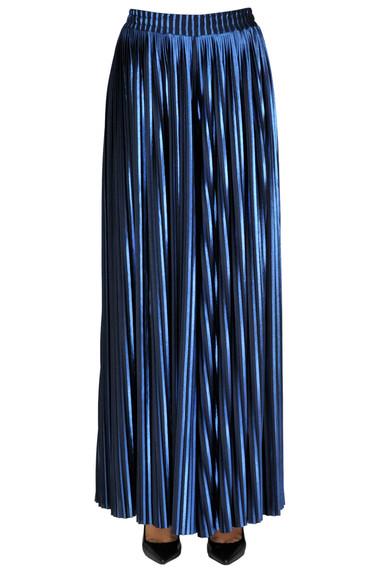wholesale dealer 1bfe6 cbb9d Gonna pantalone plissettata
