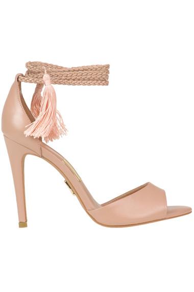 cd1e23cf7 Uzu Leather sandals - Buy online on Glamest.com - Glamest.com ...