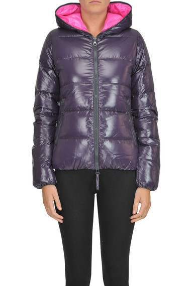 best service 6dfd8 0f295 Quilted down jacket