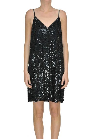 sale retailer f1c10 d523d Sequined dress