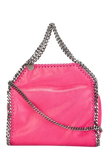 90b435f384 Stella McCartney Falabella shaggy deer mini tote bag - Buy online on ...