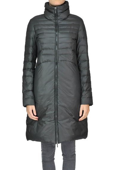 best service 167cb 96448 Quilted down jacket
