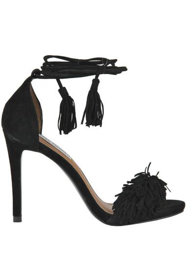 3af5a03cf Steve Madden Sassey sandals - Buy online on Glamest.com - Glamest ...