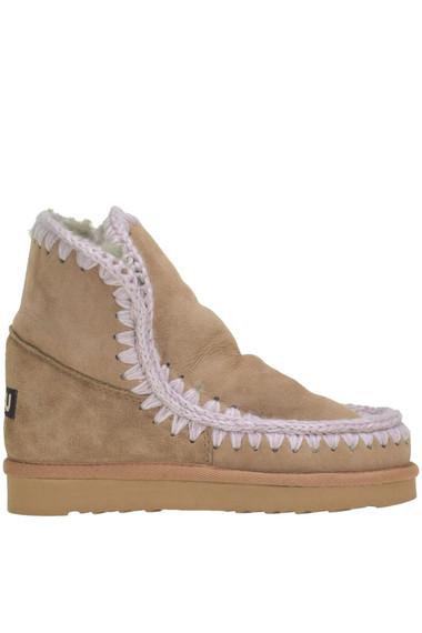 vasta selezione di a5b2f 8ec18 Eskimo shearling ankle-boots