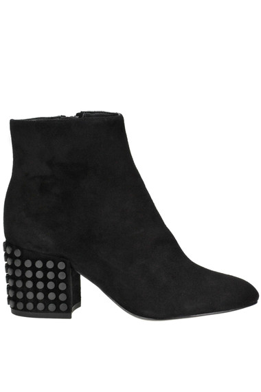 7e4695a28 Kendall+Kylie Suede ankle-boots - Buy online on Glamest.com ...