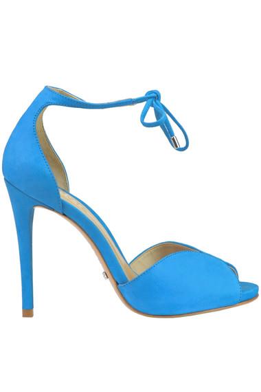 c5ba80c67 Schutz Suede sandals - Buy online on Glamest.com - Glamest.com ...
