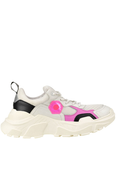 Moa Master Of Arts Superfutura Sneakers In White