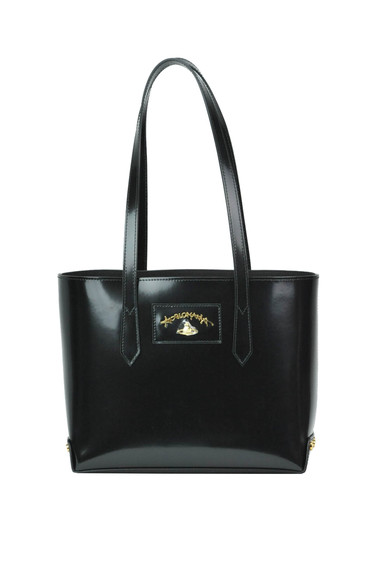 6aeb172ad54 Vivienne Westwood Anglomania Newcastle shopping bag - Buy online on ...