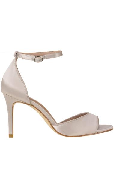4a2541bc7 Bibi Lou Satin sandals - Buy online on Glamest.com - Glamest.com ...