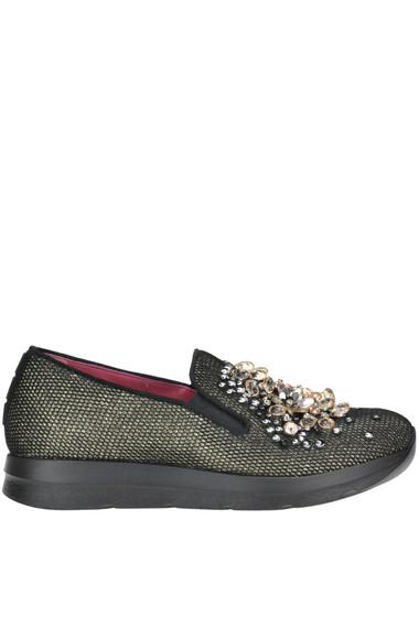 b0d7aaa6f73 181 Jenn jewel applications loafers - Buy online on Glamest.com ...