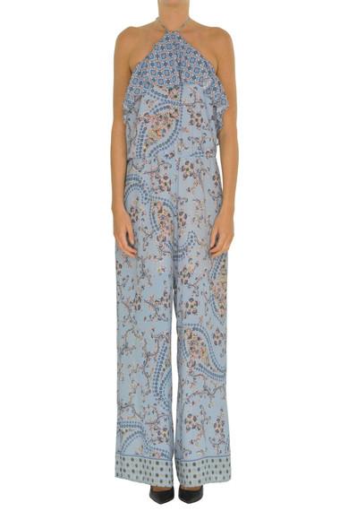 new product 039cd 9ea95 Crepè jumpsuit
