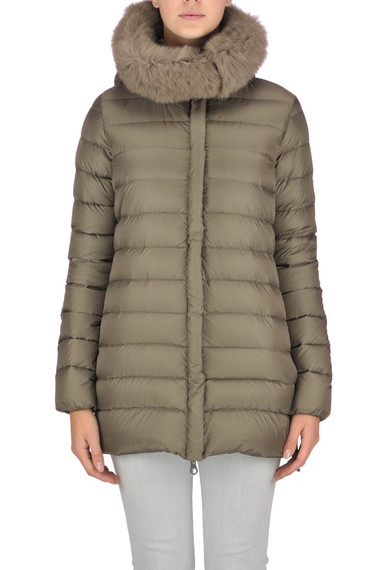 san francisco ee759 08acb Morthond down jacket