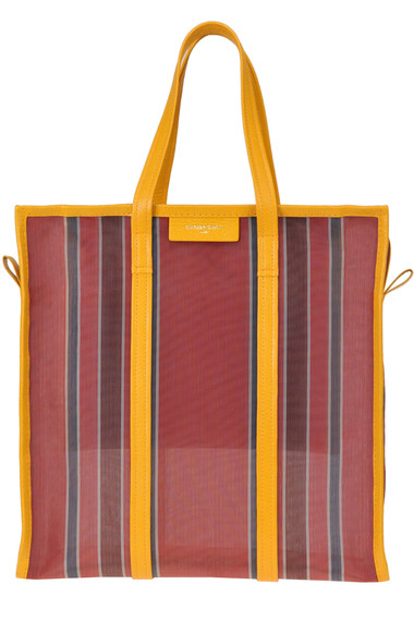 066838c2a Balenciaga 'Bazar' shopping bag - Buy online on Glamest.com ...