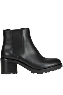Xao Beatles ankle boots Ash
