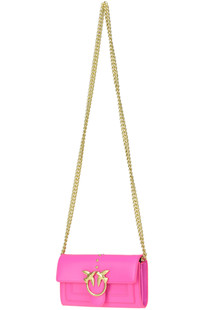 Mini shoulder bag Pinko