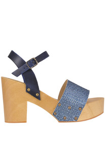 'Debby Susy' sandals Antidoti