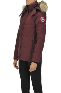 Chelsea down parka Canada Goose