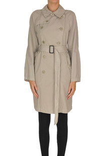 Double-brasted trench coat Aspesi