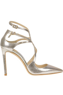 'Lancer' pumps Jimmy Choo