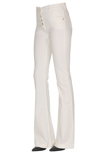 Flared jeans Patrizia Pepe Jeans