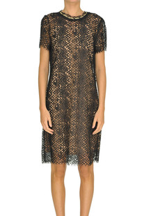 Lace dress Michael Michael Kors