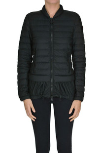 Quilted lightweight down jacket Peuterey
