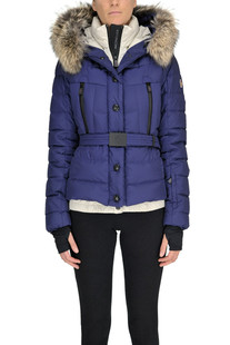 Beverly quilted down jacket Moncler