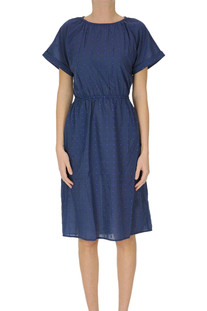 Cotton dress Bellerose