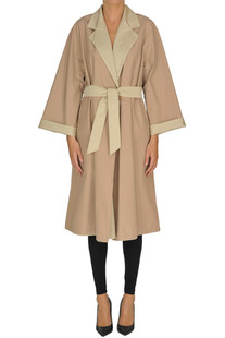 Reversible coat Max Mara