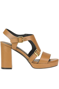 Leather sandals Yosh Collection
