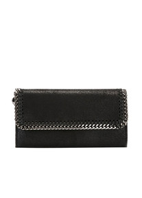 'Continental flap Falabella' wallet Stella McCartney