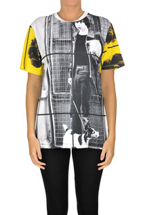 Dog Boy printed t-shirt JW Anderson