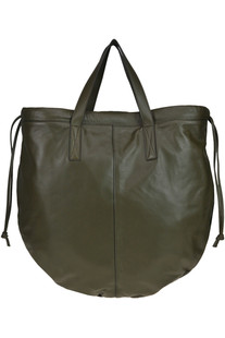 New Elmet nappa leather bag Victoria Beckham
