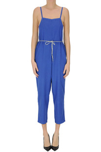 Cotton dungarees  Bellerose