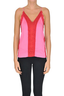'Alley' top Pinko