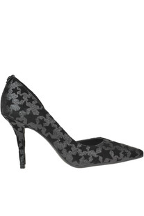 'Nathalie Flex' glittered pumps Michael Michael Kors