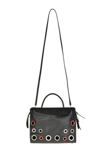 Embellished leather bag Carditosale