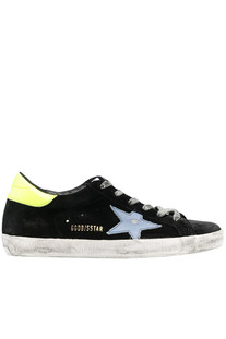 Super Star sneakers Golden Goose Deluxe Brand