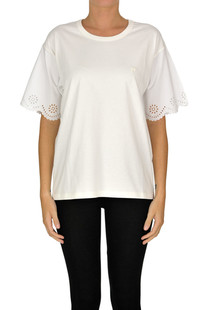 Cotton t-shirt PHILOSOPHY di Lorenzo Serafini