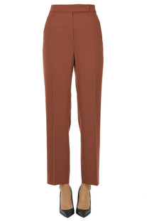 Virgin wool trousers Max Mara