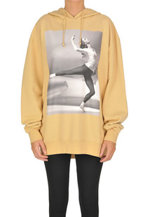 Oversized sweatshirt  Acne Studios