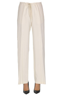 Cady trousers Ermanno Scervino