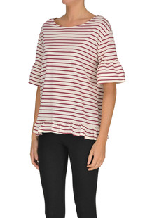 Striped t-shirt Guardaroba