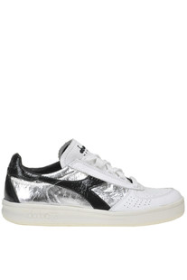 B. Elite sneakers Diadora