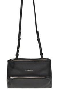 Pandora grainy leather bag Givenchy